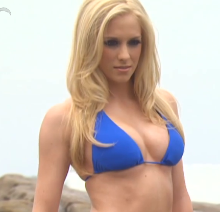 Chargers Hire Terry Richardson As New Charger Girl