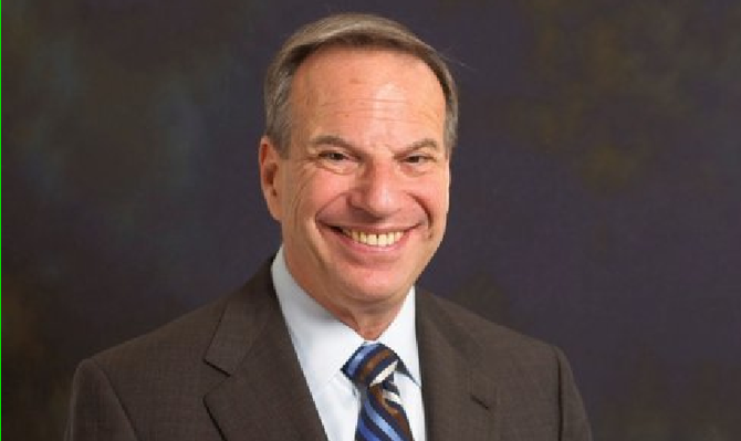 Former mayor Bob Filner