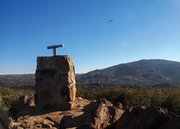 Desert View Trail William Heise County Park San Diego