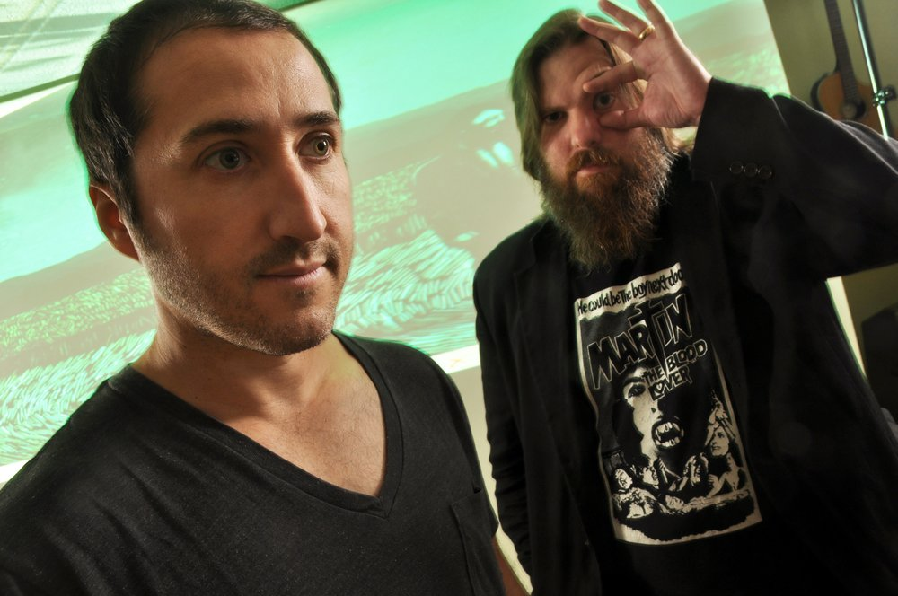 Local indie hits Pinback will wrap their recent tour at House of Blues on Friday
