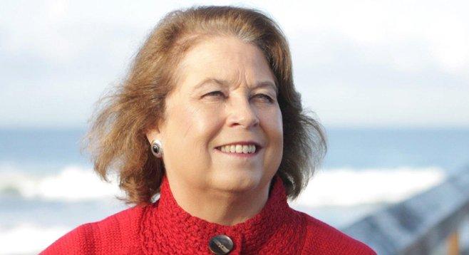 Denise Moreno Ducheny