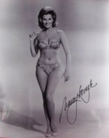 Nancy Kovack (The Outlaws Is Coming - 1965)