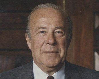 Nathan Fletcher donor George Pratt Schultz