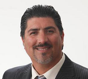 Hueso's brother Ruben