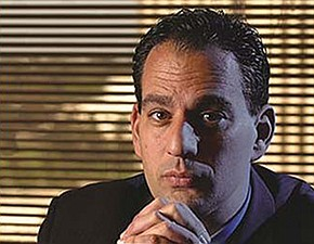 Barry Minkow criticized, then took hush money from, multi-level marketers.
