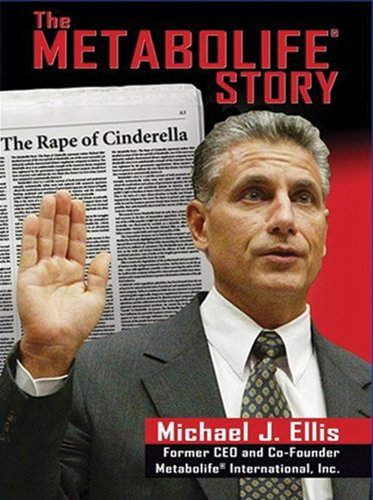 Founder Michael Ellis went to prison following the Metabolife debacle.