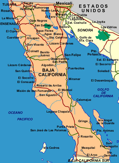 Baja Amp Border News Translations BC State Debt Doubles In