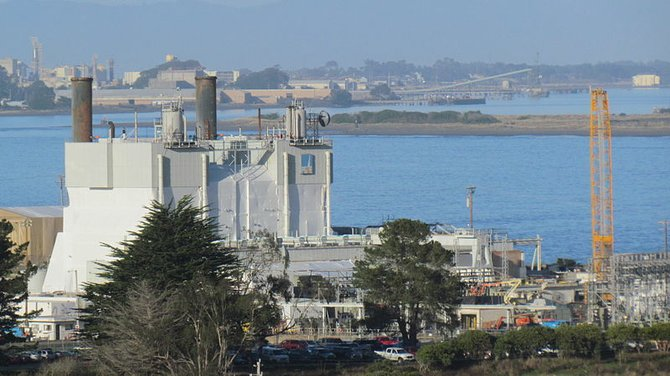 Despite being shut down permanently in 1976, nuclear waste is still stored on the site of the Humboldt Bay Nuclear Power Plant in Northern California, except for three spent fuel rods that went missing in 2004 and have yet to be located