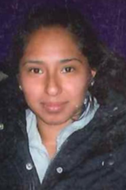 Family photo of Marlene Resendiz, the girl killed in the hit-and-run.