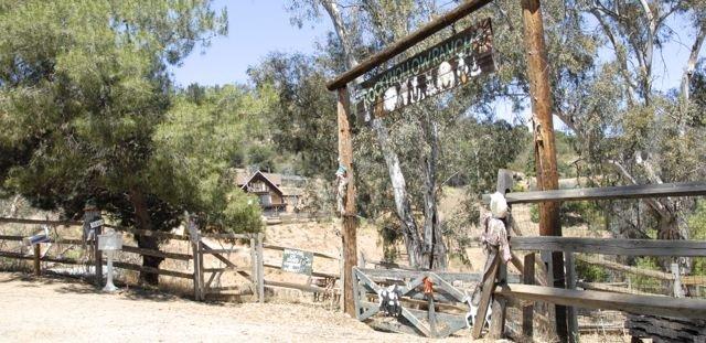Valley Center photo