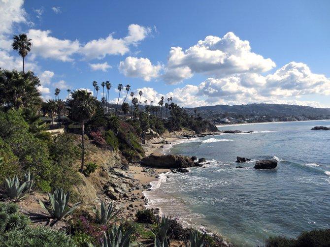 Laguna Beach 2013