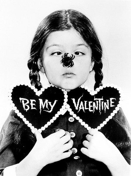 Wednesday Addams.