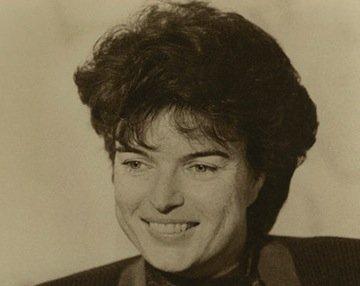 Former San Diego Maureen O'Connor in happier days
