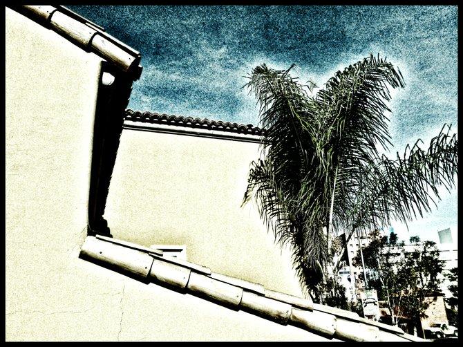 IN TIJUANA'S ZONA RIO GASTRONOMIC DISTRICT 4/En el Distrito Gastronomico de la Zona Rio,Tijuana,BC 4