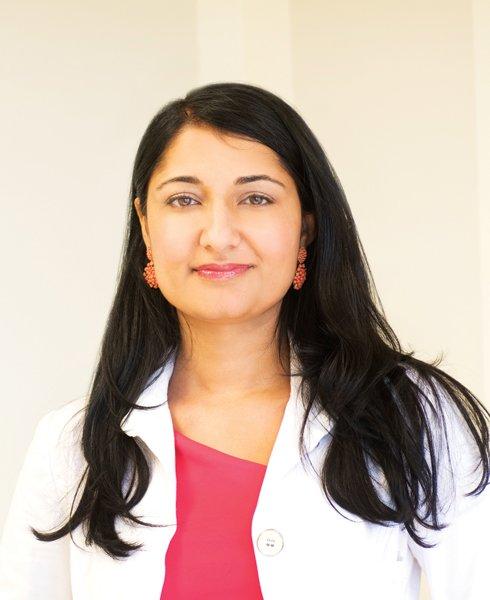 Dr. Pamila Brar