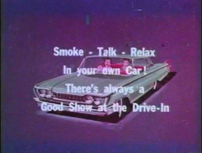 7. Smoke 'em if you got 'em.