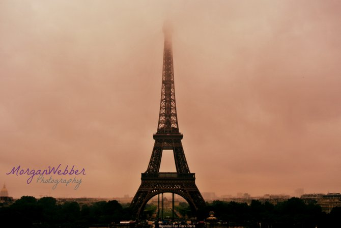The City of Love By: Morgan Webber Photography