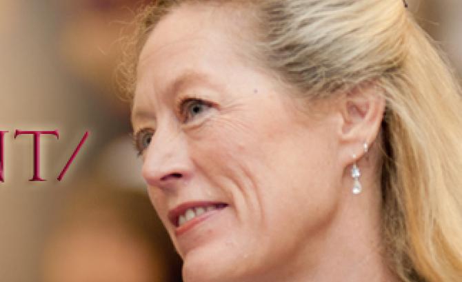 Southwestern College superintendent Melinda Nish