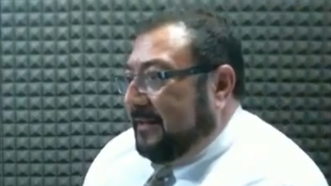 Dr. Karim Chalita Rodriguez II