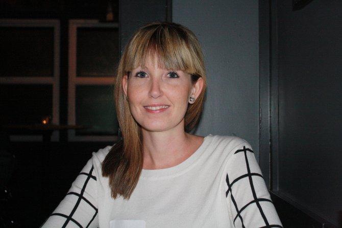 Brianne Grajkowski