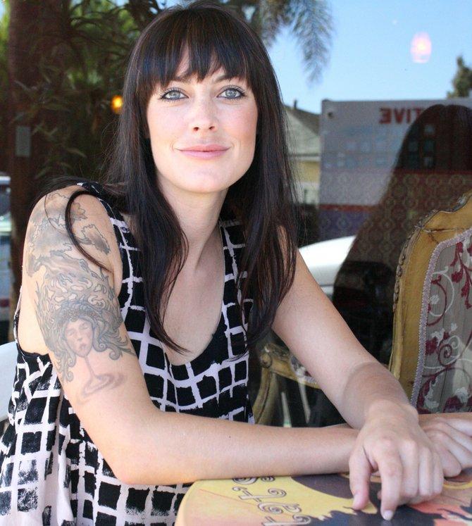 Cassandra Anderson