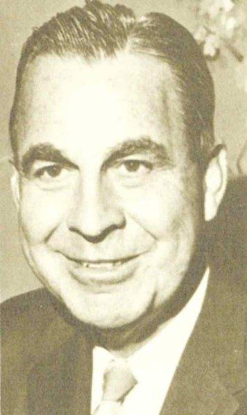 C. Arnholdt Smith