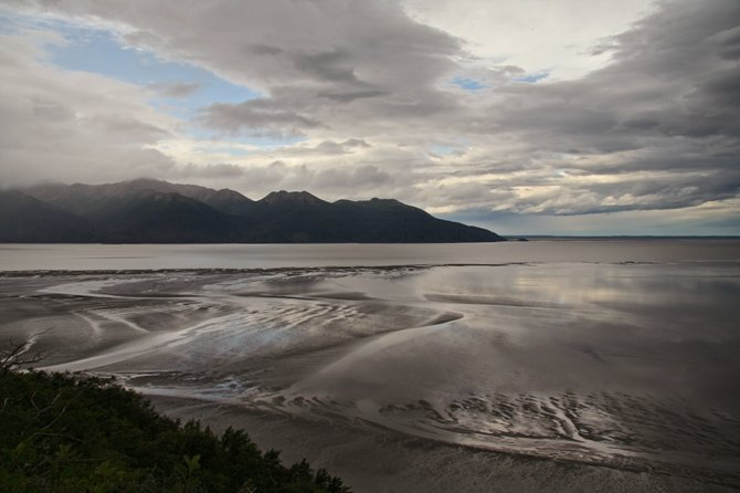 Turnagain Sound Alaska