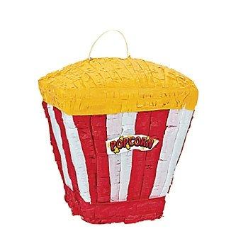 Popcorn Piñata!