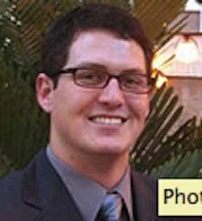 Todd Gloria city council representative Dion Akers
