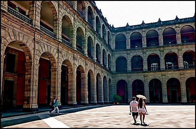 Mexico photo