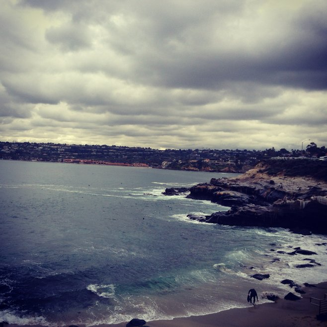 La Jolla photo