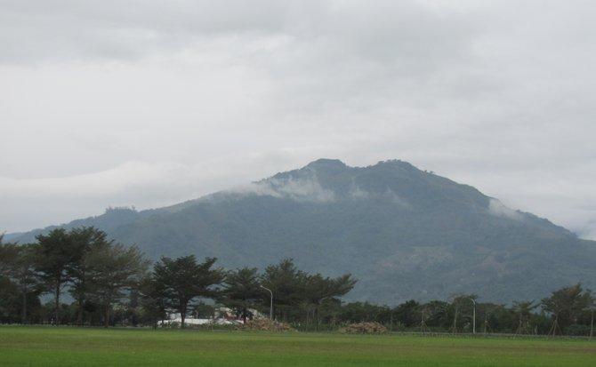 Luye Valley