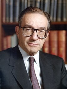 Alan Greenspan infamously declared that economists can't see bubbles until they burst.
