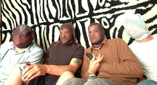 Punk perennials the Spits hit Til-Two Wednesday night.