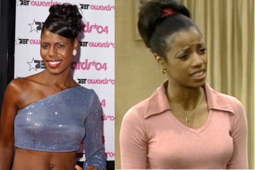 BernNadette Stanis, you're fired. Omarosa Manigault will take your place.