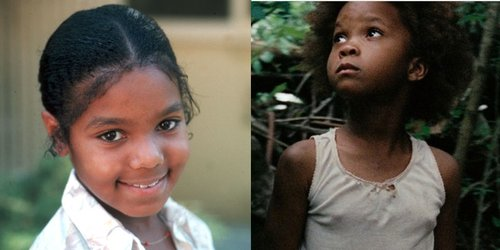 No temporary layoff for Janet Jackson. She's out and Quvenzhané Wallis is in.