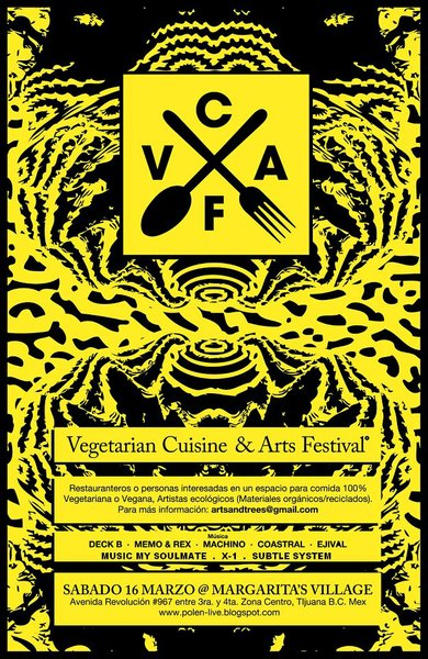 Vegetarian Cuisine & Arts Festival gets second whirl in