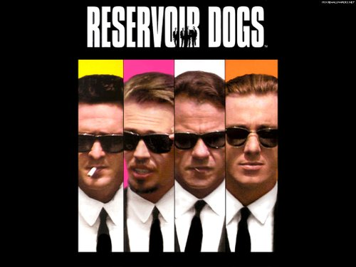 Reservoir Dogs Character Names