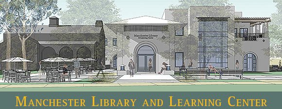 Sheppard Mullin was retained to lobby for the Douglas Manchester library complex