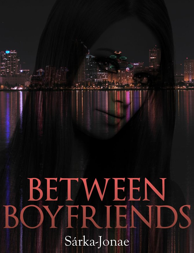 "Check out ""Between Boyfriends"" funny women's fiction novel set in San Diego."