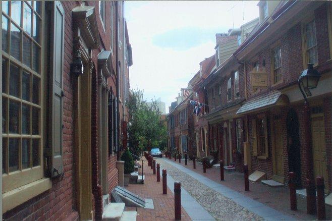 Pennsylvania photo