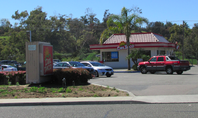 Likely to be the future site of Encinitas' In-N-Out
