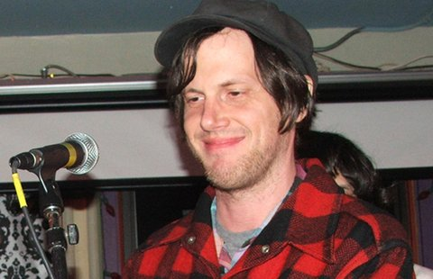 Neutral Milkman Jeff Mangum will visit Spreckels Theatre on Tuesday.