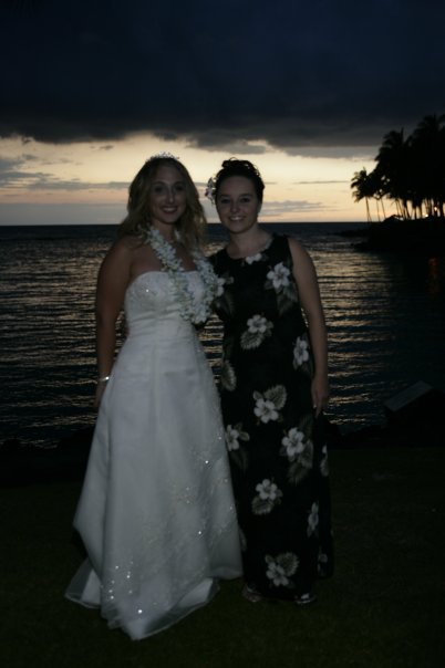 'Buffalo Girl' Journalist, Stacey Levinson, shows why you get married in Hawaii