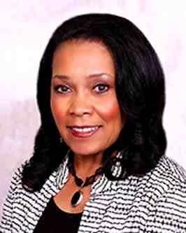 City Council candidate Myrtle Cole