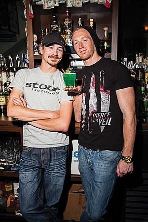 Dan & Nate McCullough