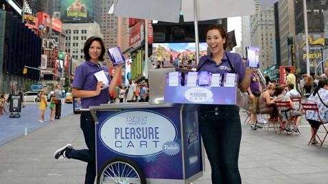 Pleasure Yourself Cart