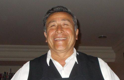 Jesús Busio guided me through the tough choices