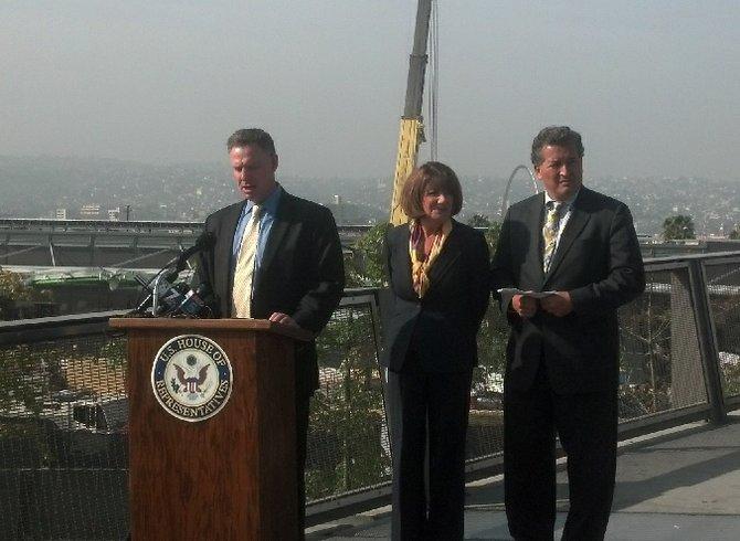 Peters, Davis, Vargas
