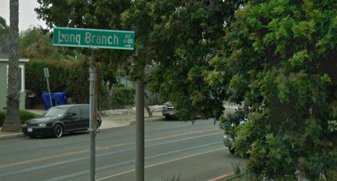 4800 block of Long Branch Avenue